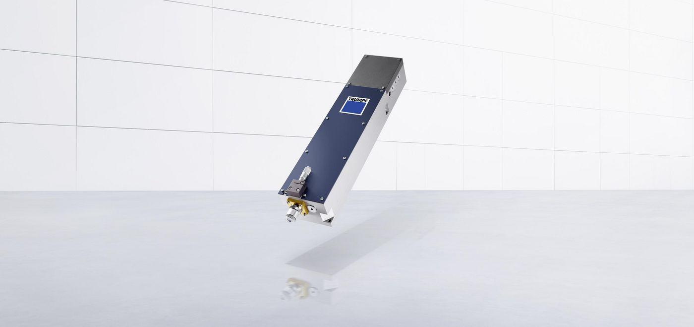 TOP Cleave 加工镜头,玻璃的高速激光切割