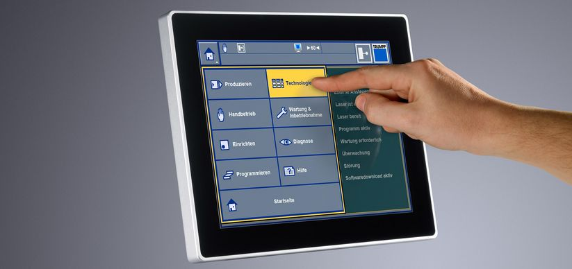 TruControl 控制系统