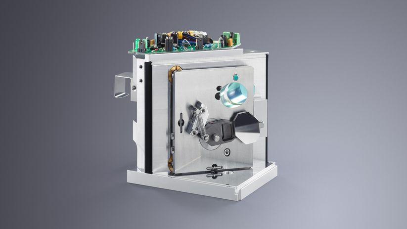 TruMicro 带导向投点激光的光闸