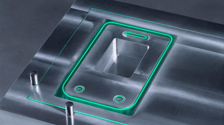 用 TruMicro 5000 系列激光器切割玻璃